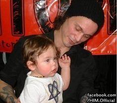 Teenie tiny Himster :)