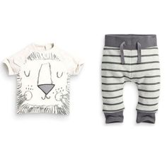 Monsters & Lions Baby Boy Clothes -   Monsters & Lions Baby Boy Clothes   - http://progres-shop.com/monsters-lions-baby-boy-clothes/