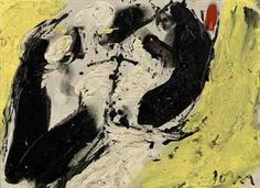 Asger Jørn (1914-1973) Untitiled: Colour, gesture. From: http://www.christies.com/lotfinder/paintings/asger-jorn-untitled-5391062-details.aspx