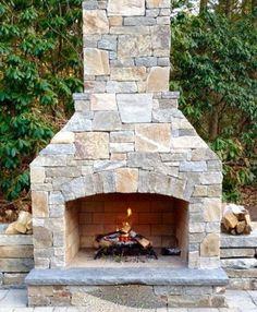 90 top Choices Backyard Fireplace Design Ideas - How to Build A Multi Purpose Fire Pit for Your Backyard some Outdoor Inspiration Outdoor Fireplace Designs, Backyard Fireplace, Farmhouse Fireplace, Diy Fireplace, Outdoor Fireplaces, Black Fireplace, Small Fireplace, Kitchen Fireplaces, Fireplace Candles