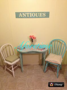 #DIY #furniture #homedecor #makeover #shabbychic