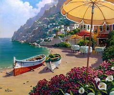 robert pejman art paintings