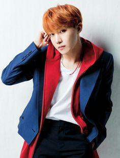 Japan official profile photo #JungHoseok #Hoseok #Jhope #Hobi #BTS #cute