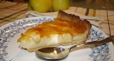 La tarta de manzana de mi Amuma
