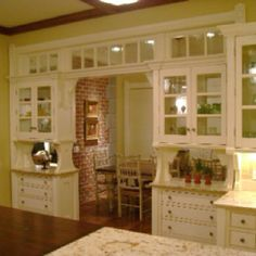 Real kitchen, designed after the one used in Practical Magic. Two of my favorite things in one? A nice kitchen and Practical Magic? Practical Magic House, Old Kitchen, Kitchen Dining, Country Kitchen, Kitchen Magic, Dining Rooms, China Kitchen, Real Kitchen, Nice Kitchen