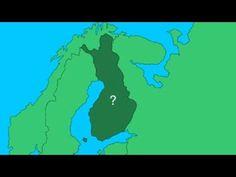 Kielinuppu - Mikä maa