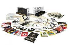 Hitchcock: Obras Maestras > Para conmemorar al gran Alfred Hitchcock, se lanza una Colección de sus Obras Maestras que incluirá catorce de sus películas restauradas en formato Blu-Ray, junto con un montón de contenido extra exclusivo de esta colección.