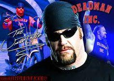 Mark Calaway Drawings | to The Undertaker (Mark Calaway)