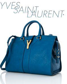 YSL- Love this color! #NeimanMarcus