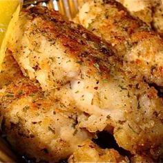 Super Easy Slow Cooker Lemon Pepper Chicken Breasts