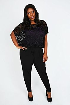 Plus Size Shop | Rompers, Lace and Jumpsuits