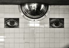 Your eyes (New York, USA. #Photograph by Gustavo Thomas © 2014)