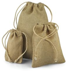 Small burlap bags Organza Burlap Bags Great For The Favor Idea Angelica You Should Check This Site Out Consumercrafts 485 Best Burlap Bags Images