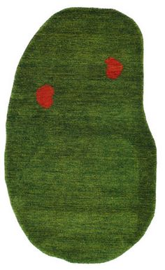 Dywan Pierrot CVD577 80x140, Design by: Johannes Hartmann - Znajdź dywany w przystępnych cenach na RugVista