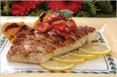 Florida Red Snapper Recipes from Billy's Stone Crab in Fort Lauderdale