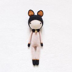 Amigurumi Puppe von kikalite auf Etsy