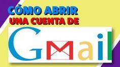 ¿Cómo abrir una cuenta de Gmail?