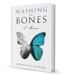 "Katherine Ingram on the loss of her husband and her forthcoming book, ""Washing The Bones"" ~ http://www.opentohope.com/washing-the-bones-grieving-a-spouse-loss/"