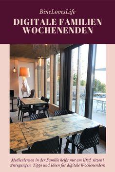 Medienlernen für die ganze Familie Kind, German, Windows, Family Life, Psychics, Things To Do, Deutsch, German Language, Ramen