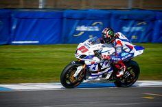 Hopper, 2014 MCE Insurance British Superbike Championship in association with Pirelli
