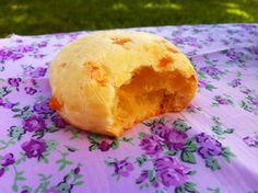 Chocorango: Pão de Queijo Vapt Vupt