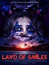 Land of Smiles Full Movie Story Line: A Young Backpacker is lured through the third world paradise of Thailand searching for her kidnapped best friend and unknowingly she becomes the object of a sociopath's obsession