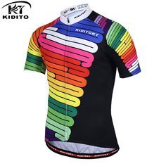 Cheap cycling sets, Buy Quality bicycle clothes directly from China ropa ciclismo set Suppliers: KIDITOKT Hilai Pro Maillot MTB Bicycle Clothes Wear Cycling Clothing Ropa Ciclismo Cycling sets Racing Bike Cycling Jersey Set Bicycle Clothing, Cycling Clothing, Pro Bike, Padded Shorts, Bike Wear, Pro Cycling, Cycling Jerseys, Cycling Outfit, Sport T Shirt