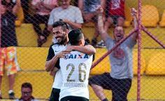 Blog Esportivo do Suíço: Campeonato Paulista 2016 - 2ª Rodada: Corinthians bate o Audax e chega à segunda vitória