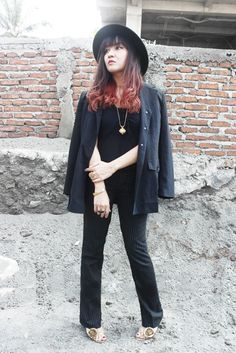 Workwear Refresh | Style.com Indonesia