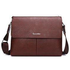 Unives Men's Leather Briefcase for Business Lap top Bag N... https://www.amazon.com/dp/B01DK76QVG/ref=cm_sw_r_pi_dp_x_yJH6xbBJ0MA06