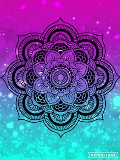 Check out this awesome collection of Cute Mandala wallpapers, with 44 Cute Mandala wallpaper pictures for your desktop, phone or tablet. Cute Backgrounds, Cute Wallpapers, Wallpaper Backgrounds, Iphone Wallpaper, Mandala Wallpapers, Bee Embroidery, Merian, Henna, Design Art