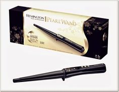 SummerCaffe: Giveaway - Vote for me and Win a Remington Style Professional Pearl Wand + More! http://www.summercaffe.com/2014/08/giveaway-vote-for-me-and-win-remington.html