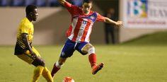 Puerto Rico avanza a la tercera ronda de la Copa del Caribe...