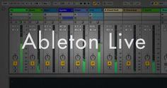 #Updates on @ProducerBox @ HQ → go.prbx.co/2gtfPM3 #EDM Progressive House #Ableton Live Template Vol. 1
