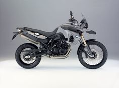 2009 BMW F800GS #motorcycles