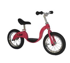 Training Bike Kazam Pink Was: $139, Sale Price: $109 #balancebike #kidsbike