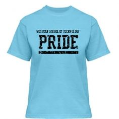 Western School Of Technology - Baltimore, MD | Women's T-Shirts Start at $20.97