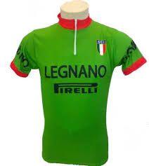 466272aa0 Afbeeldingsresultaat voor legnano bikes Vintage Jerseys