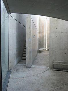 El Plan Z Arquitectura: Tadao Ando, Iglesia de la Luz