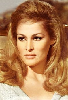 Ursula Andress ~ 1966