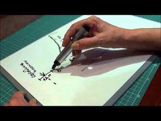 Расчет вырезов горловины в вязании спицами. Часть 1 (Calculation neckline in knitting. part 1) - YouTube