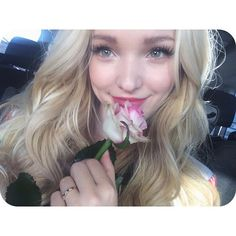 Instagram photo by @dovecameron via