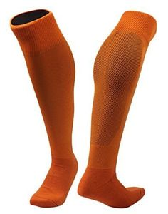 Lovely Annie Unisex Children Adult 1 Pair Knee High Sports Socks Style LA02 for All Sports