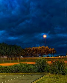 July Evening Squall Line in NC | Flickr - Photo Sharing!