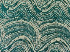 Peacock Marble Linen Swatch #theNAPKINmovement