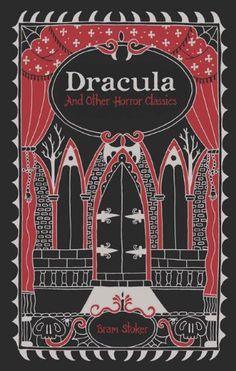 Dracula and Other Horror Classics (Barnes & Noble Leatherbound Classic Collection) von Bram Stoker http://www.amazon.de/dp/1435142810/ref=cm_sw_r_pi_dp_DQklwb1EK260Y