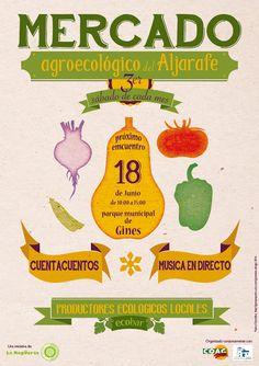 https://www.facebook.com/BodegaColoniasdeGaleonCazalla/photos/a.10152471093763843.1073741826.152329813842/10153839662218843 Mañana, sábado 18, estaremos en el Mercado agroecológico del Aljarafe, en el parque municipal de Gines.  BODEGA COLONIAS DE GALEÓN facebook.com/BodegaColoniasdeGaleonCazalla www.coloniasdegaleon.com Tfno. 607 530 495  Promocionado por Globalum. Marketing en Redes Sociales facebook.com/globalumspain