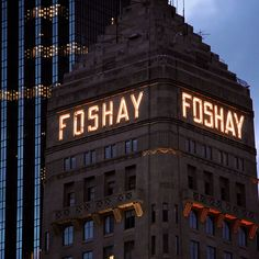 #Foshay #Minneapolis