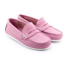 Boni Summer, mocassin enfant Chaussure Enfant, Couleurs, Cuir, Chaussures  Pour Filles 19625e69cccb