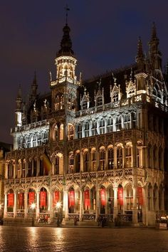 Brussels, Belgium soooo awesome